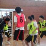 球技大会 2008 12月③