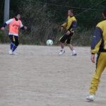 球技大会 2008 12月②