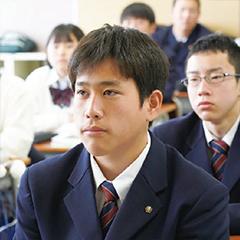 文理進学コースⅠ